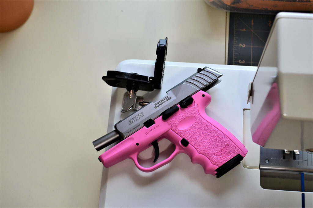 SCCY .380