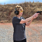 Ruger LCR Best CCW Firearm for Inexperience Shooters