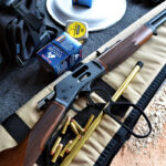 Henry Repeating Arm's Big Boy Steel Side Gate 357 Magnum