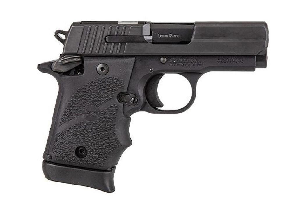 SIG 938 SAS Gen 2