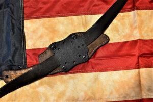 Winkler Highland Hunter Knife sheath